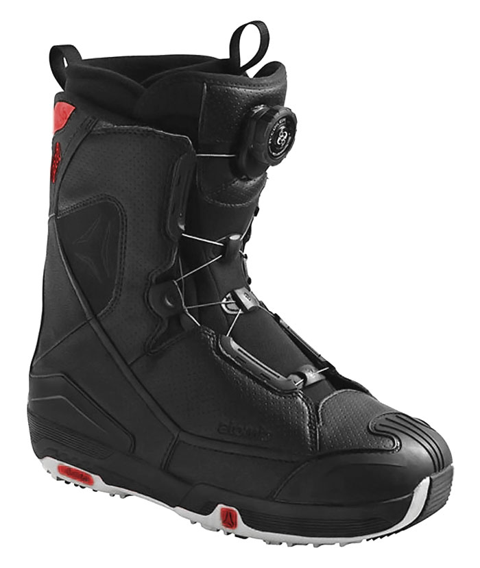 b181307995 ATOMIC Piq Boa Red | Montagna
