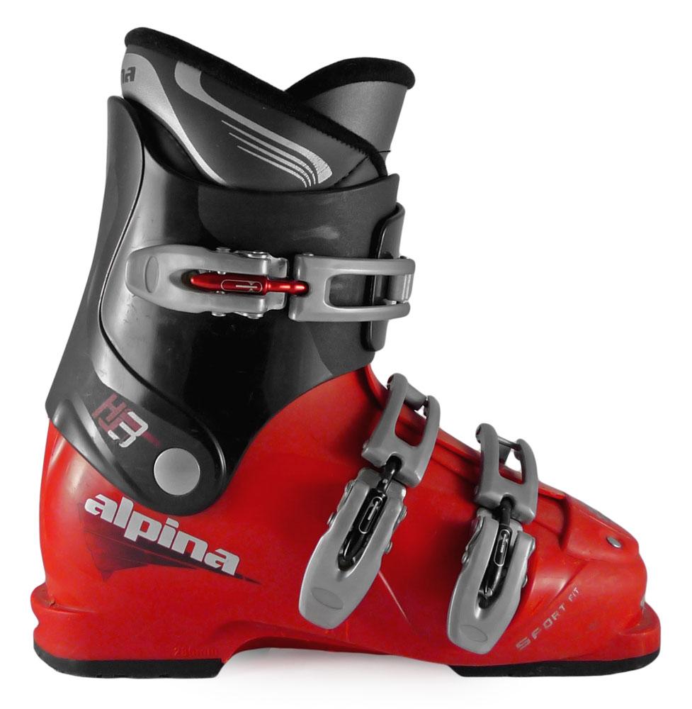 Alpina CSCL 2.0 – Téli Túra Cipő