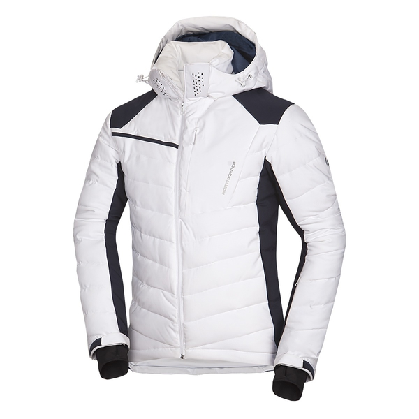 Next szörmés belsejű téli kabát 80 as Rugalmas és szilikon